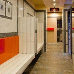 Отель Krivan Чехия, Карловы Вары - отзывы, цены и фото номеров - забронировать отель Krivan онлайн сауна фото 2