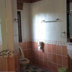 Отель Panwa Beach Svea's Bed & Breakfast Таиланд, Пхукет - отзывы, цены и фото номеров - забронировать отель Panwa Beach Svea's Bed & Breakfast онлайн ванная фото 5