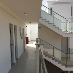 Апартаменты Rio Gardens Apartments интерьер отеля