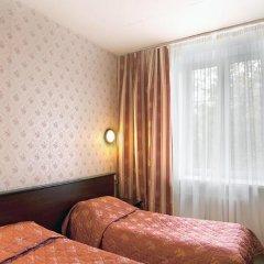 Гостиница Золотой Колос Номер Эконом разные типы кроватей