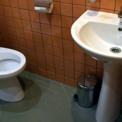 Гостиница Олимпийский ванная фото 2