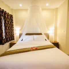 Отель Namphung Phuket 3* Номер Делюкс с различными типами кроватей фото 3