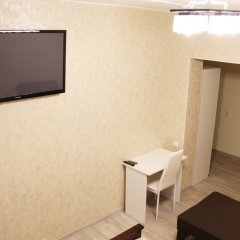 Мини-отель Б.Т.И. комната для гостей фото 8