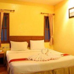 Отель Bangtao Village Resort 3* Улучшенный номер с различными типами кроватей