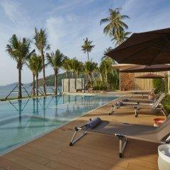Отель Bandara Villas, Phuket Таиланд, пляж Панва - отзывы, цены и фото номеров - забронировать отель Bandara Villas, Phuket онлайн бассейн