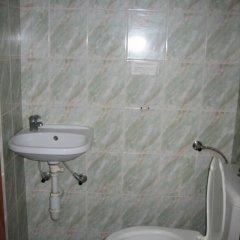 Гостиница Resort Avrora ванная