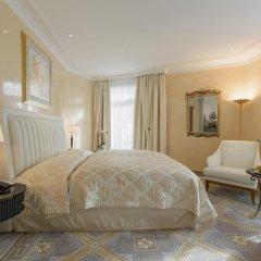 Savoy Hotel Baur en Ville Цюрих комната для гостей фото 2