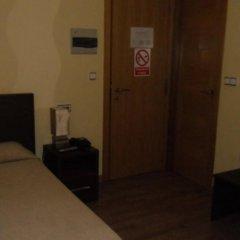 Отель Santa Catalina Испания, Ла-Корунья - отзывы, цены и фото номеров - забронировать отель Santa Catalina онлайн комната для гостей фото 4