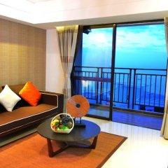 Barry Boutique Hotel Sanya балкон фото 3