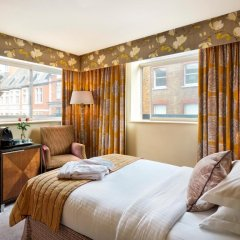 The Mandeville Hotel 4* Номер Делюкс Single с различными типами кроватей фото 2