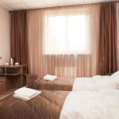 Гостиница Smart комната для гостей фото 3