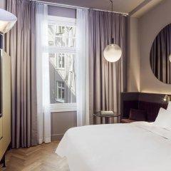Отель Radisson Blu Strand Коллекционный улучшенный номер