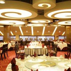 Отель Beijing Ping An Fu Hotel Китай, Пекин - отзывы, цены и фото номеров - забронировать отель Beijing Ping An Fu Hotel онлайн помещение для мероприятий фото 3