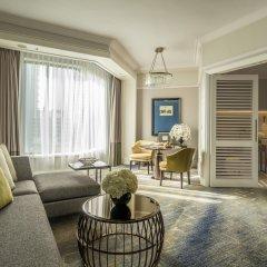 Отель Four Seasons Hotel Singapore Сингапур, Сингапур - отзывы, цены и фото номеров - забронировать отель Four Seasons Hotel Singapore онлайн комната для гостей фото 7