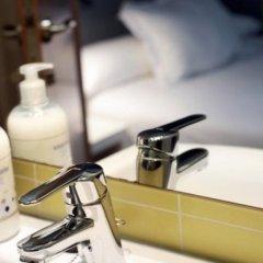Отель Hostal Nitzs Bcn ванная фото 3