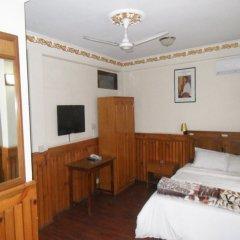 Отель Florid Nepal Непал, Катманду - отзывы, цены и фото номеров - забронировать отель Florid Nepal онлайн комната для гостей фото 14