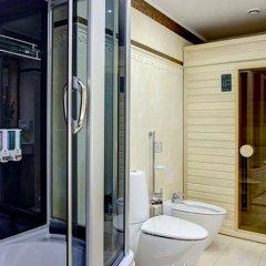 Гостиница Измайлово Альфа 4* Апартаменты Premium с разными типами кроватей фото 5