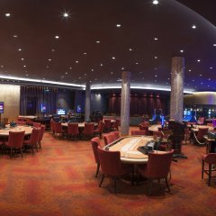 Отель Maestral Resort & Casino питание