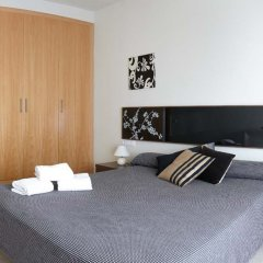 Отель UHC Spa Aqquaria Family Complex Испания, Салоу - 2 отзыва об отеле, цены и фото номеров - забронировать отель UHC Spa Aqquaria Family Complex онлайн комната для гостей фото 2