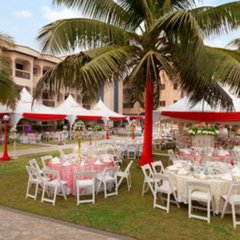 Отель Ramada Resort, Accra Coco Beach фото 5