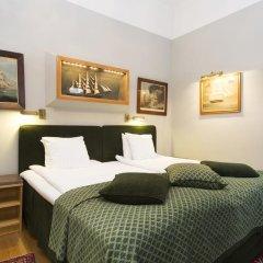 Victory Hotel 4* Номер Captain's deluxe с различными типами кроватей фото 7