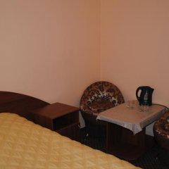 Гостиница На Институтской комната для гостей фото 3