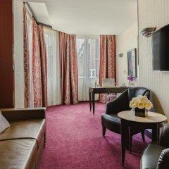 Отель Les Jardins Du Marais 4* Люкс повышенной комфортности