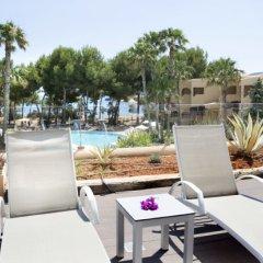 Отель Grupotel Santa Eulària & Spa - Adults Only бассейн
