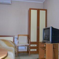 Гостиница Журавли комната для гостей фото 2