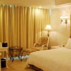 Sanshui Garden Hotel комната для гостей фото 5