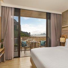 Отель Vogue Resort & Spa Ao Nang комната для гостей фото 3