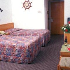 Отель Kapetanios Bay Hotel Кипр, Протарас - отзывы, цены и фото номеров - забронировать отель Kapetanios Bay Hotel онлайн комната для гостей