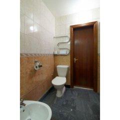 Гостиница Интурист в Хабаровске 2 отзыва об отеле, цены и фото номеров - забронировать гостиницу Интурист онлайн Хабаровск ванная фото 3