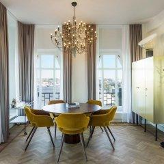 Radisson Collection, Strand Hotel, Stockholm 4* Люкс Tower с различными типами кроватей фото 3