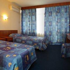 Гостиница АкваЛоо комната для гостей фото 3