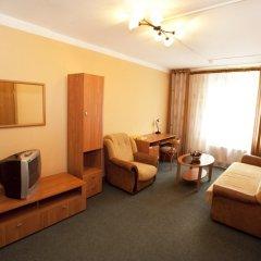 Гостиница на Красной Пресне комната для гостей фото 7