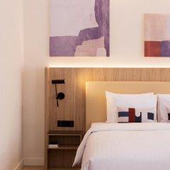 Гостиница Courtyard Marriott Sochi Krasnaya Polyana 4* Номер Делюкс с различными типами кроватей