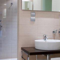 Отель CAPSIS Салоники ванная фото 3
