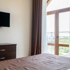 Гостевой Дом Villa Laguna Апартаменты с различными типами кроватей фото 5