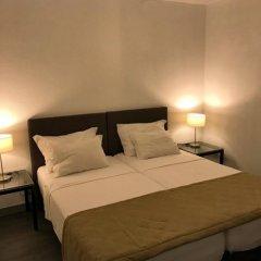 Almar Hotel Apartamento 3* Люкс с различными типами кроватей