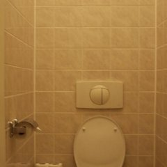 Отель U Cerneho Medveda- At The Black Bear ванная