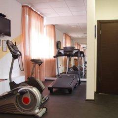 Гостиница IT Park фитнесс-зал