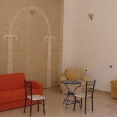 Apostolis Hotel Apartments интерьер отеля