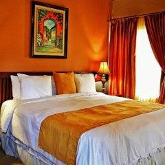 Hotel Marina Copan Копан-Руинас комната для гостей фото 3