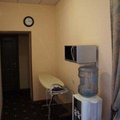 Гостиница Аска удобства в номере фото 4