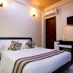 Отель Elite Beach Inn Мальдивы, Северный атолл Мале - отзывы, цены и фото номеров - забронировать отель Elite Beach Inn онлайн комната для гостей фото 6