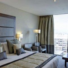 Leonardo Royal Hotel London Tower Bridge 4* Стандартный номер с двуспальной кроватью