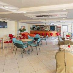 Отель Apart Complex Aquamarine Half Board Болгария, Камчия - отзывы, цены и фото номеров - забронировать отель Apart Complex Aquamarine Half Board онлайн питание фото 2