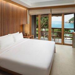 Отель Haadtien Beach Club 3* Стандартный номер с различными типами кроватей