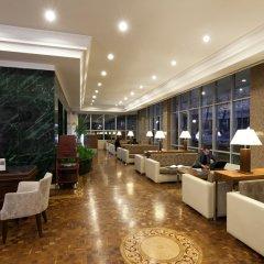 Отель Wyndham Tashkent гостиничный бар